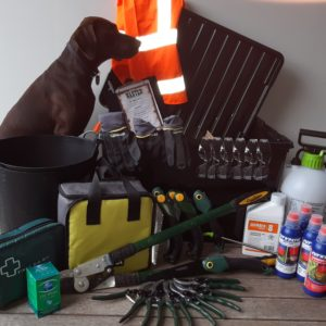 Weed Control Kit